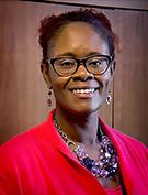 Malika Carter, Ph.D.