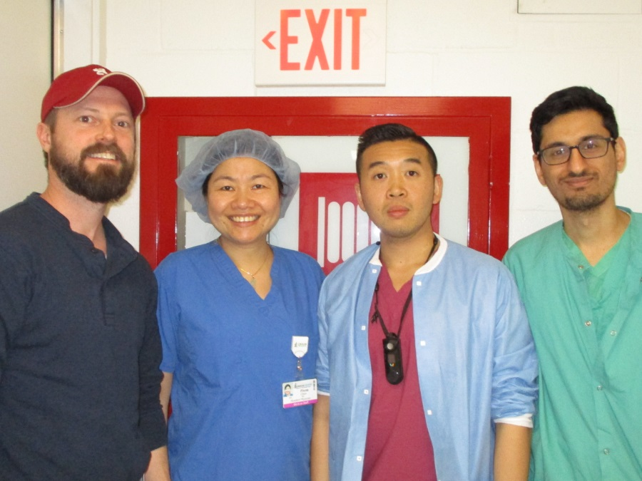 Meet Our Residents | Anesthesiology | SUNY Upstate Medical