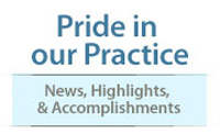Pride in our Practice