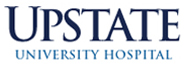 Upstate Hospital Logo