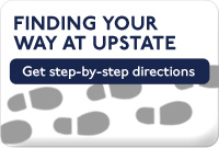 Finding Your Way at Upstate