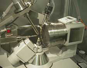 Oxford excalibur px ultra diffraction instrument