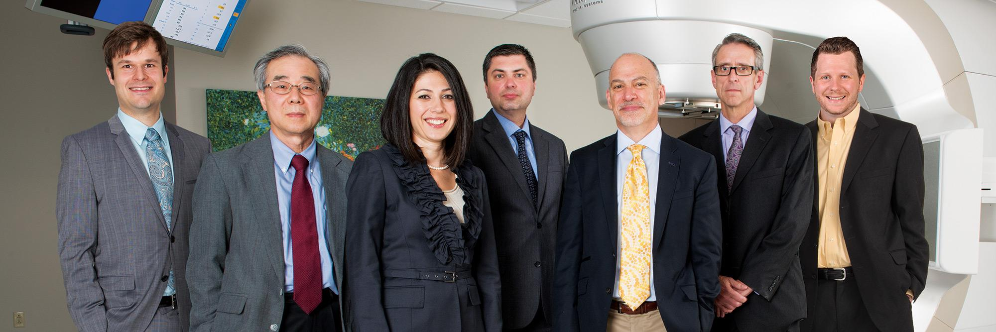 Radiation Oncology at Oneida | Upstate Cancer Center |SUNY