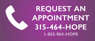 Request an Appointment 315 464 Home