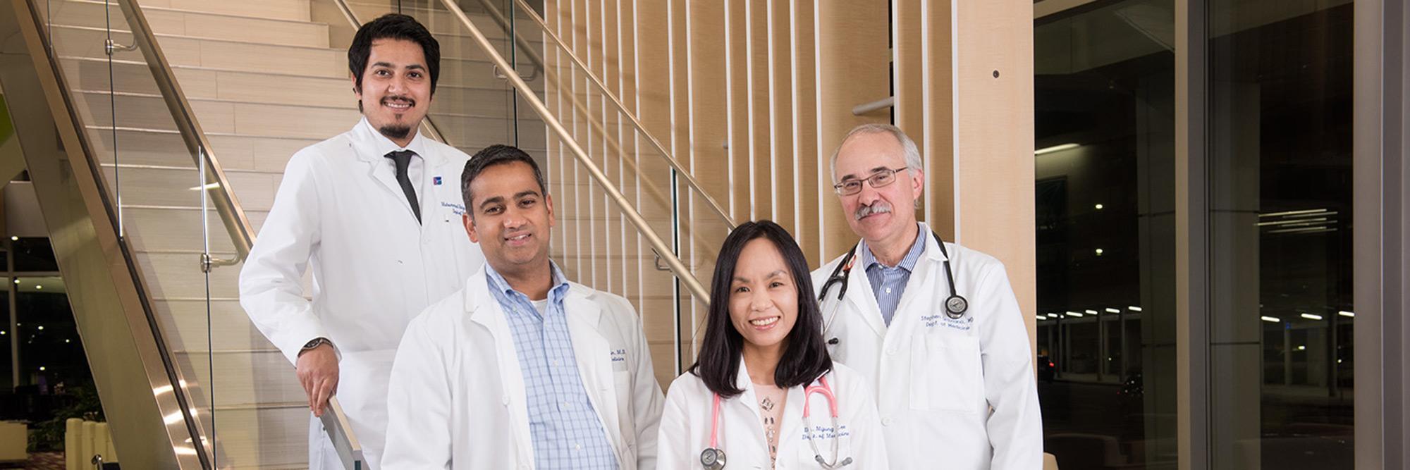 Hematology/Oncology at Oneida   Upstate Cancer Center  SUNY Upstate