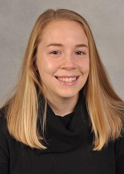 Jessica Degina, DPT