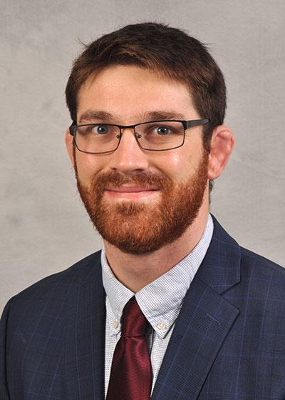 Matthew Fisher, MS