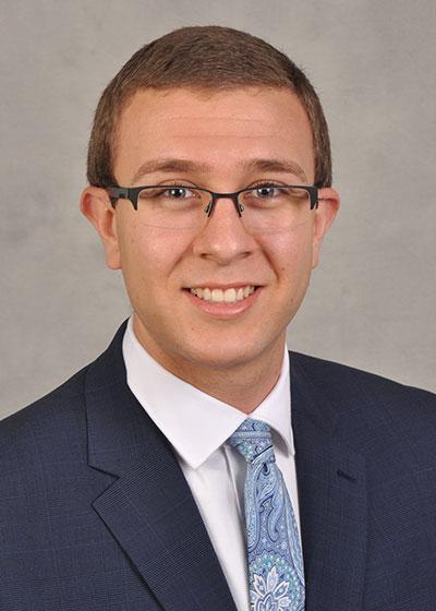 Daniel Gridley, DPT