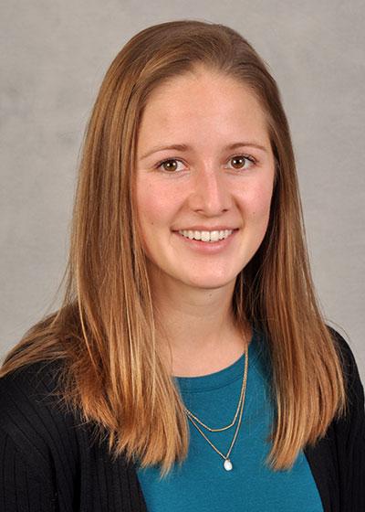 Allison Hester, DPT