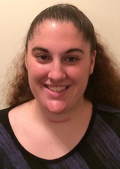 Sarah Papa, DPT