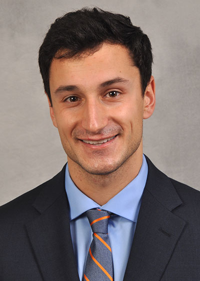 Daniel Viscardi, MS