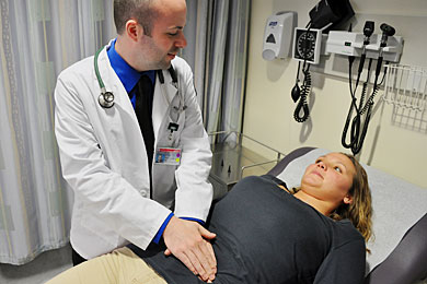 Physician Assistant college coures