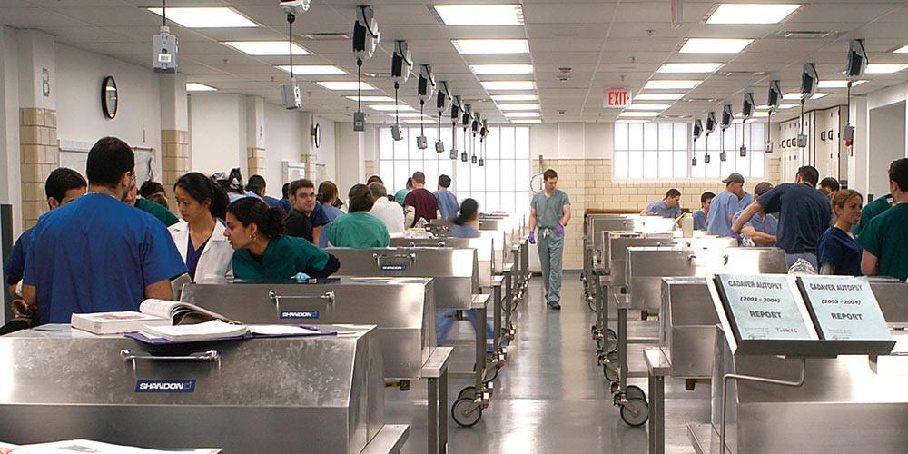 MD Program | College of Medicine | SUNY Upstate Medical