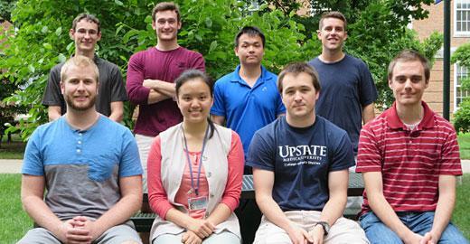 Sample Graduate CV CV Templat sample undergraduate cv  sample