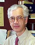 Edward Shillitoe, PhD