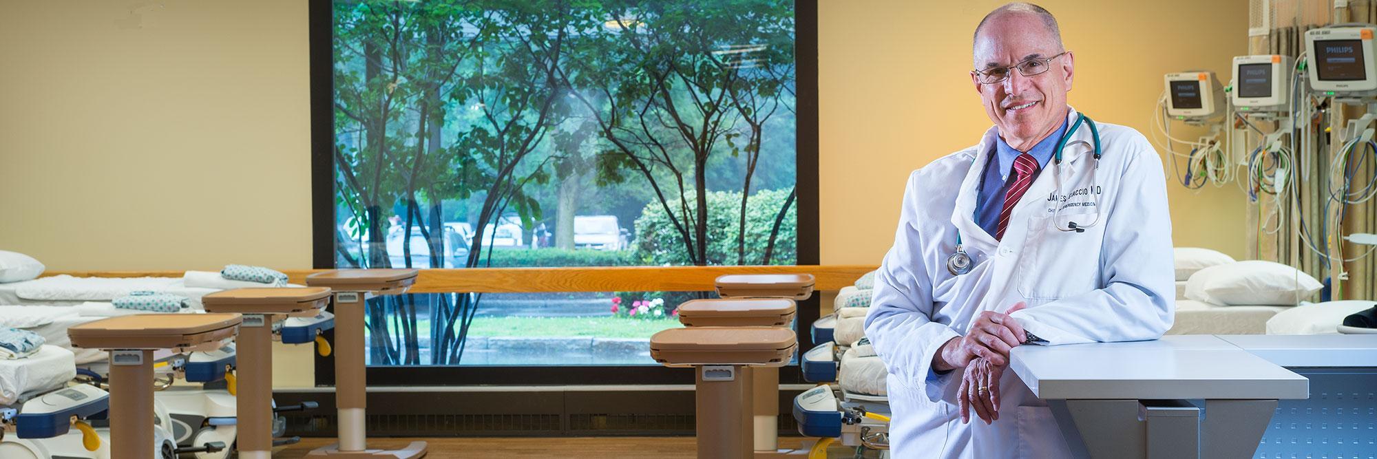 University Hospital Community Campus | SUNY Upstate Medical