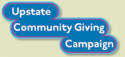 Upstate Community Giving Campaign