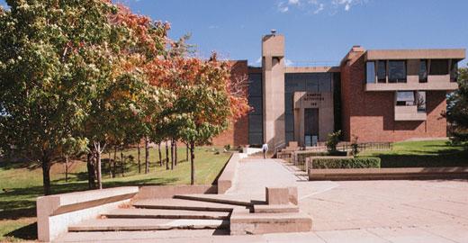 Campus Activities Building
