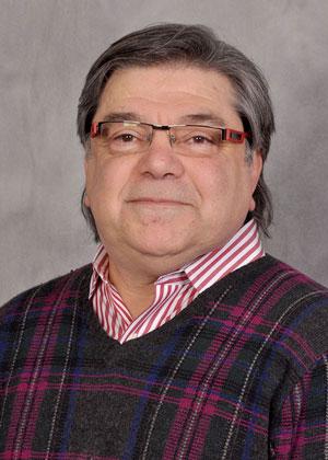 Dr. William Brunken, PhD