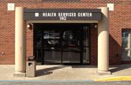 photo of Oswego Hospital Health Services Center
