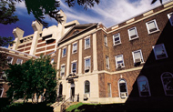 Silverman Hall: Get to know us!