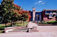 photo of Campus Activities Building