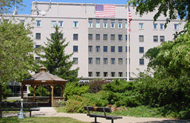 photo of Upstate Community Hospital