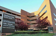 photo of Madison-Irving Medical Center