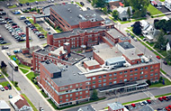 photo of Vascular Surgery at Ogdensburg