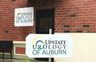 photo of Upstate Urology at Auburn