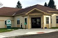 photo of Vascular Surgery Office at Hamilton