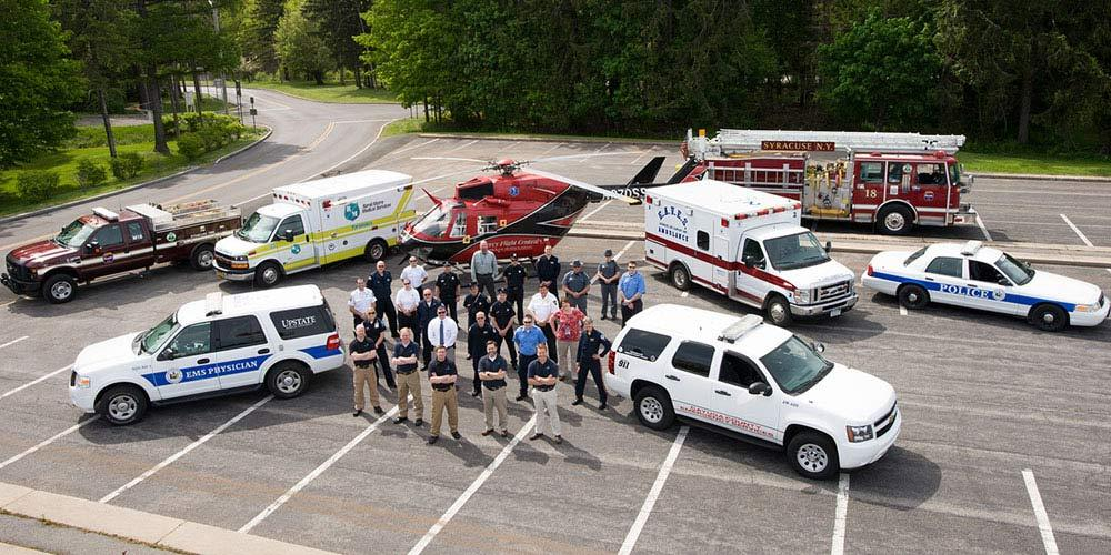 paramedic programs in syracuse ny - photo#5