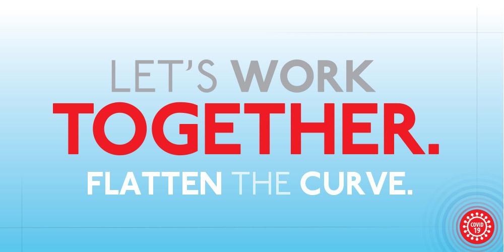 Let's Flatten the Curve