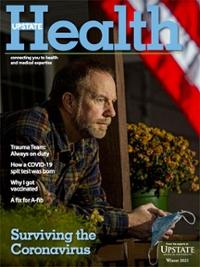 Upstate Health Magazine