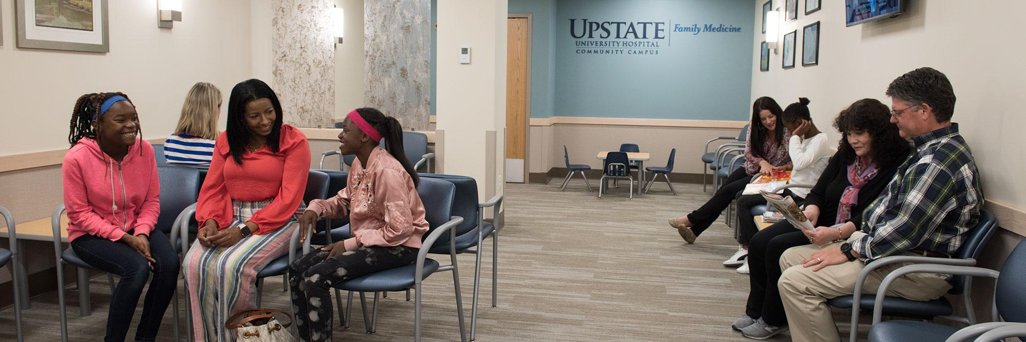 Family Medicine | SUNY Upstate Medical University