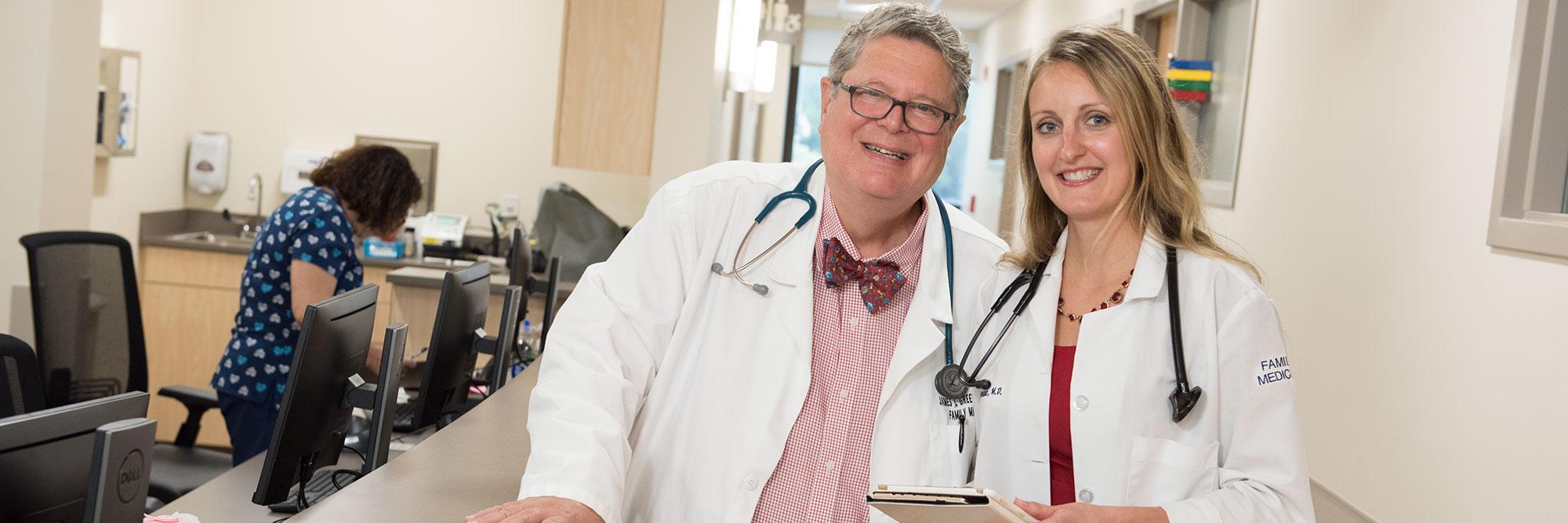 Department of Family Medicine | Family Medicine | SUNY