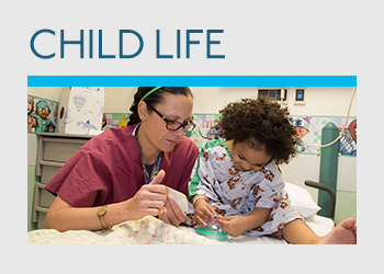 As the Region's only Level 1 Trauma and Burn Center, Upstate offers a  complete range of health care services for children from birth to 19 years  of age.
