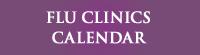 Flu Clinic Calendar