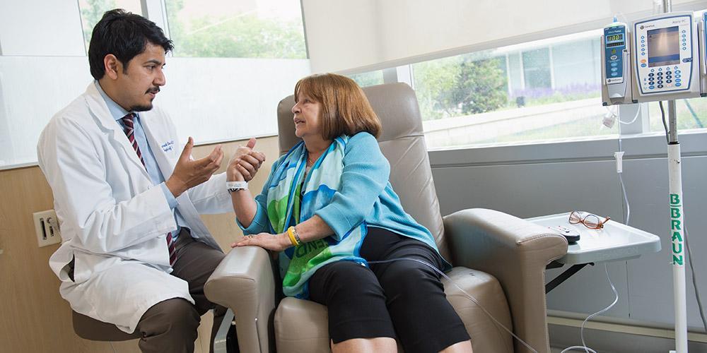 Hematology/Oncology | SUNY Upstate Medical University