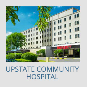 University Hospital Downtown   SUNY Upstate Medical University