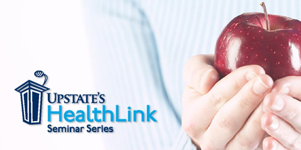 HealthLink | University Hospital Downtown |SUNY Upstate ...
