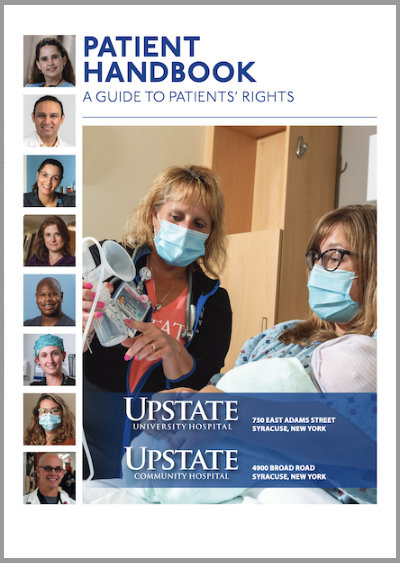 Upstate Patient Rights