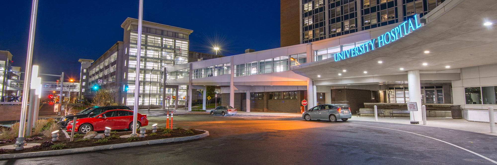 University Hospital Downtown | SUNY Upstate Medical University