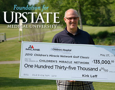 Foundation for Upstate