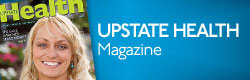 Upstate Health Magazine