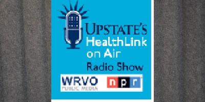 HealthLink On Air radio show - July 14, 2013