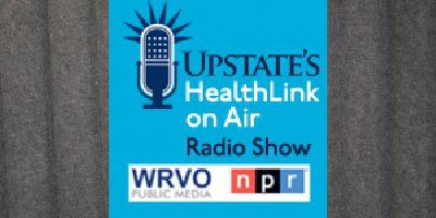 HealthLink on Air radio show: April 3, 2016