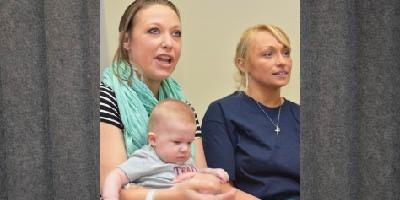 Facebook plea inspires Upstate nurse to donate kidney to stranger