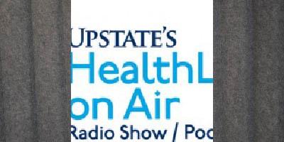 Children's exercise needs; family emergency preparedness; hernias and their repair: Upstate Medical University's HealthLink on Air for Sunday, Nov. 13, 2016