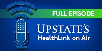 Explaining booster shots; testing wastewater for the coronavirus: Upstate Medical University's HealthLink on Air for Sunday, Aug. 29, 2021
